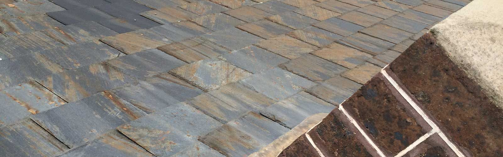 Slate Roofing Durability in Coastal Areas